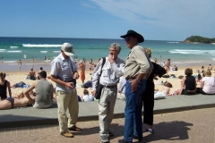 Manly Beach - Fri