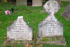 arthurernestjohn-grave1